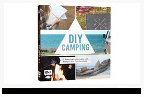 Bulli Kombinat - Camping zum Selbermachen.