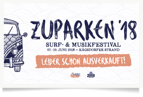 "Bulli Kombinat - Zuparken Festival – das ""Camper Festival"""